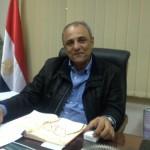 رئيس جهاز تعمير سيناء