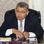 الدكتور أشرف الشيحي وزير التعليم العالي والبحث العلمي