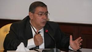 عضو مجلس إدارة الاتحاد العام للغرف التجارية المصرية
