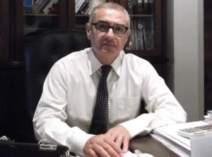 رئيس مجلس إدارة الجمعية المصرية لوسطاء التأمين إيبا