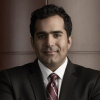 سيف صفوان ثابت- الرئيس التنفيذى لشركة جهينة للأغذية