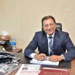 رئيس قطاع مخاطر تمويلات الأفراد بالبنك الأهلى المصرى