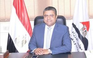 المهندس حسام الجمل رئيس مركز المعلومات