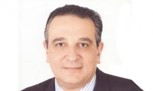 علي الليثي رئيس جهاز التمثيل التجاري بوزارة الصناعة والتجارة