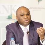 بنديكت أوراما الرئيس التنفيذى للبنك الأفريقى للاستيراد والتصدير