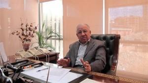 رئيس الاتحاد المصرى لمقاولى التشييد والبناء