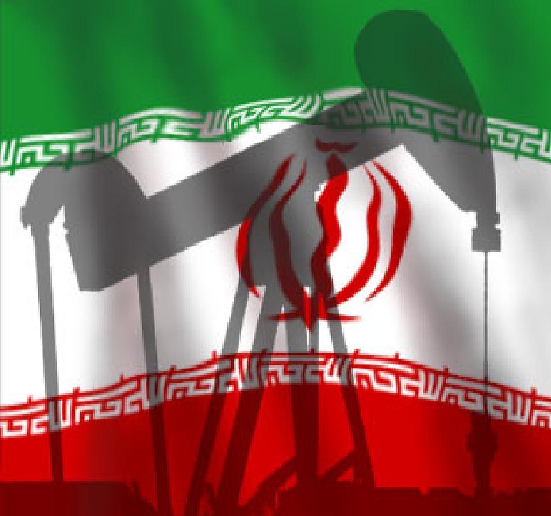 النفط الايرانى