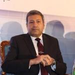 رئيس مجلس إدارة شركة مجموعة عربية للاستثمار العقاري
