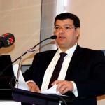 مصطفى صقر رئيس بزنس نيوز