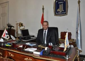 الهلالي الشربيني وزير التربية والتعليمالهلالي الشربيني وزير التربية والتعليم
