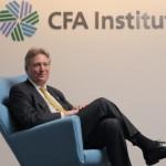 بول سميث رئيس CFA