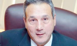 محمد الأتربي - بنك مصر