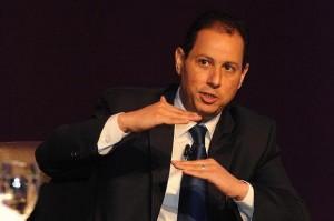 محمد عمران- رئيس البورصة المصرية