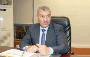 رئيس الهيئة العامة للرقابة على الصادرات والواردات