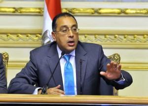 وزير الاسكان مصطفى مدبولى