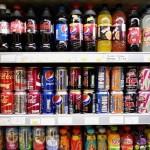 صناع المشروبات الغازية فى بريطانيا