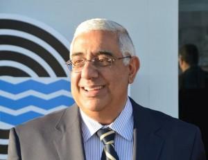 رئيس مجلس الادارة والعضو المنتدب الجديد لـلمصرف المتحد