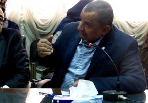 عبد الحميد كمال النائب البرلمانى بمحافظة السويس