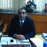 مدير عام التامين البحرى بشركة مصر للتامين
