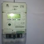 عدادات الكهرباء الذكية