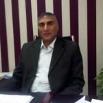 المهندس أمين غنيم رئيس جهاز مدينة برج العرب