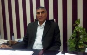 المهندس أمين غنيم رئيس جهاز مدينة العبور