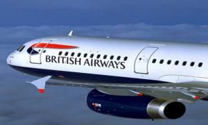 شركات الطيران الأجنبية العاملة فى مصر