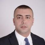 أحمد بهاء شلبى العضو المنتدب لشركة أم بى للهندسة