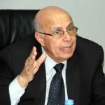 رئيس الاتحاد المصرى لشركات التامين