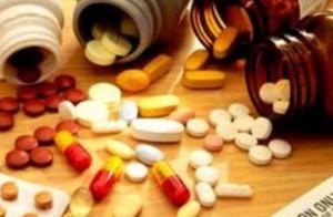 ميدل إيست للصناعات الدوائية