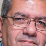 عمرو الجارحى وزير المالية