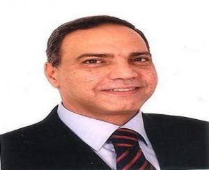 رئيس مجلس إدارة الشركة القابضة لمصر للطيران