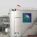 """أرامكو السعودية لـ """"البترول"""""""