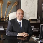أحمد هيكل رئيس مجموعة القلعة
