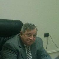 عزت المعايرجى، رئيس مجلس إدارة «الجيزة العامة للمقاولات