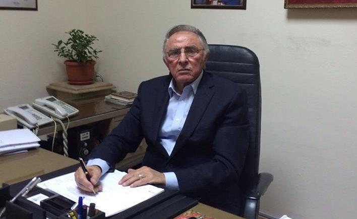 محمد مكاوى، العضو المنتدب لشركة النصر لتصنيع الحاصلات الزراعية