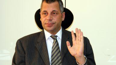 رئيس لجنة السيارات باتحاد التأمين