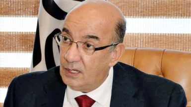 الرئيس التنفيذى لصندوق تحيا مصر