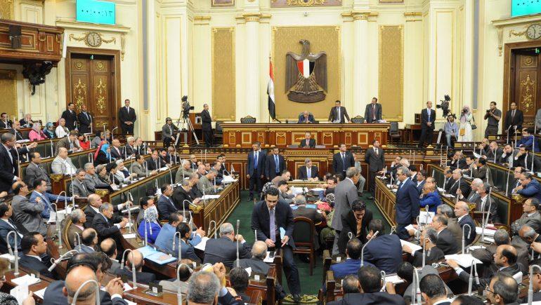 اعتراض «مجموعة الـ12» يؤجل وضع أجندة «اقتصادية النواب» الأسبوع المقبل