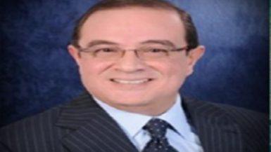 رئيس مجلس إدارة شركة مصر الجديدة للإسكان والتعمير
