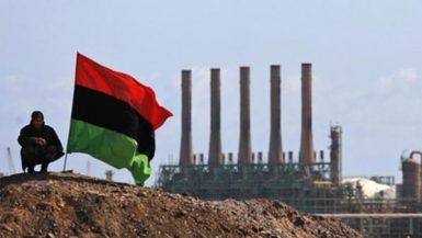 اقتصاد ليبيا