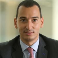 كريم موسى- رئيس قطاع الاستثمار المباشر بالمجموعة المالية هيرميس