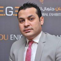 رئيس مجلس إدارة شركة إسكان جلوبل المصرية