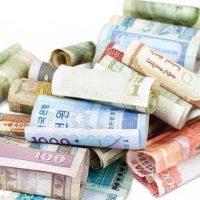 صناديق الثروة السيادية الخليجية