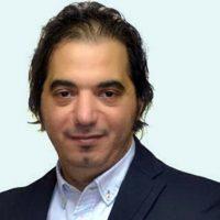 عمرو الجوهرى عضو مجلس النواب
