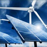 مصادر الطاقة النظيفة