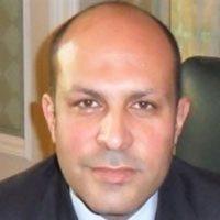 تامر جاد الله، العضو المنتدب والرئيس التنفيذى لشركة المصرية للاتصالات