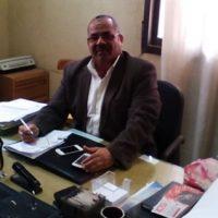 مدير المنطقة الصناعية بكوم أوشيم