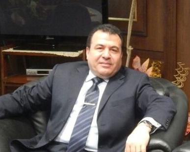 نائب رئيس هيئة ميناء الإسكندرية