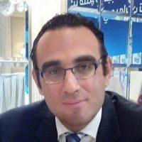 محمد الدماطى،  نائب رئيس مجلس إدارة شركة الصناعات الغذائية دومتى